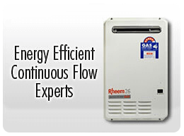 Continuous Flow Experts