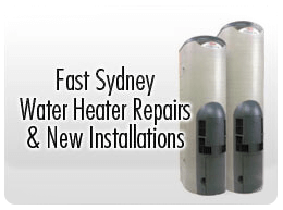 Fast Repairs and New Installations