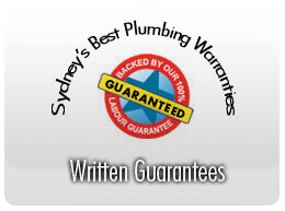 Great Guarantees